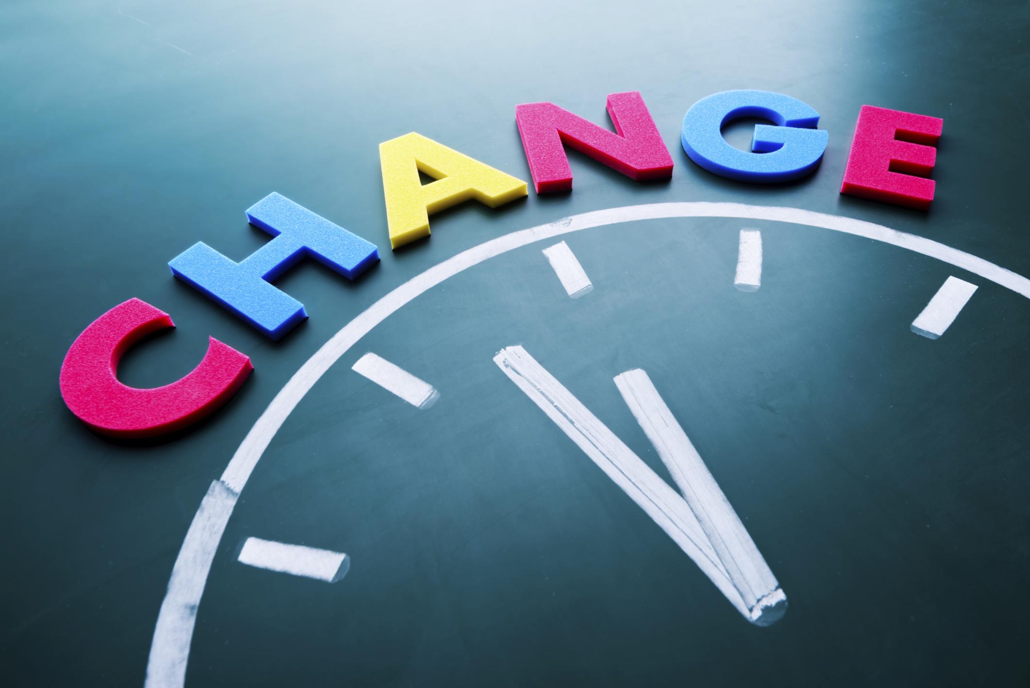 Ramadan a chance for change 2