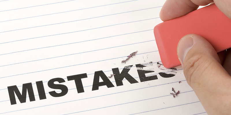 investment mistakes to avoid