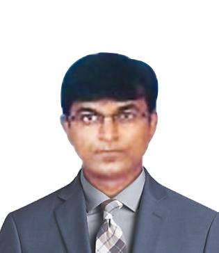 Jaynesh Doshi