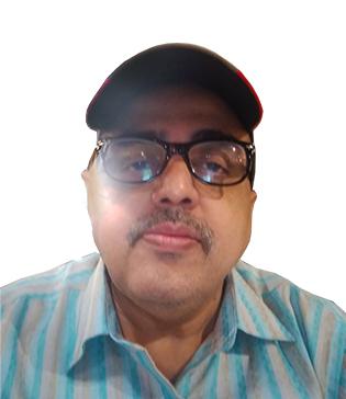 Sanjay Koni