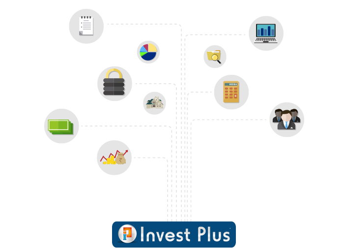 Invest Plus- free personal accounting software