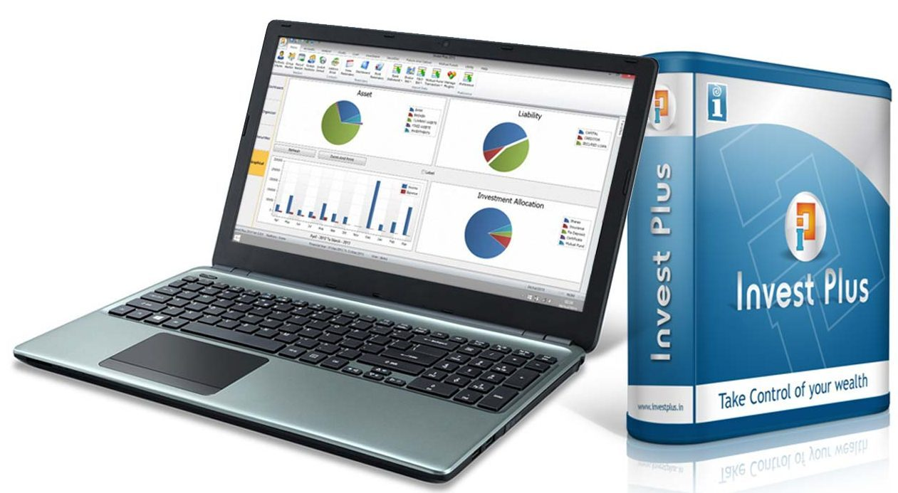 INVEST PLUS FREE SOFTWARE