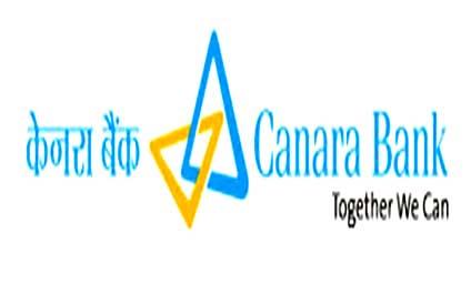 Canara-Bank logo