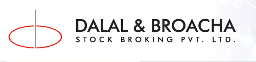 Dalal and Broacha Stock Broking