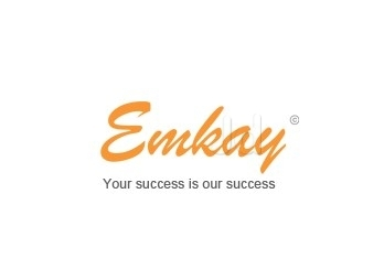 Emkay Global Financial Services logo
