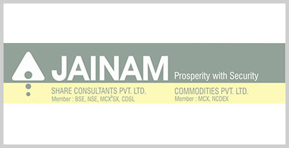 Jainam Share Consultants