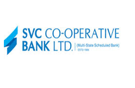 SVC Co-operative bank