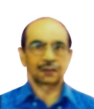 GNK Kumar