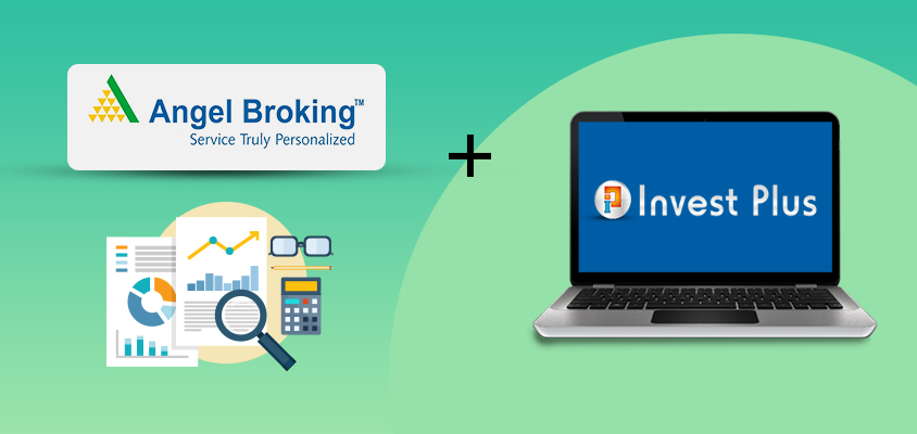 Invest Plus for Angel Broking Customers