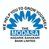 The Modasa Nagrik Sahakari Bank