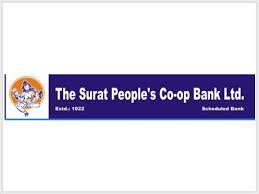 The Surat Peoples Co-op Bank