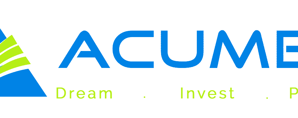 Acumen Captial Market
